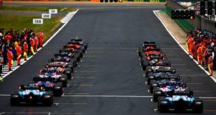 Знакомство с Формула 1