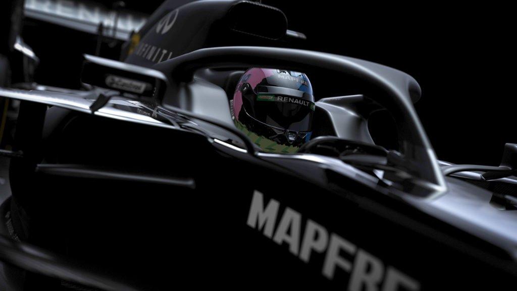 Renault Формула 1