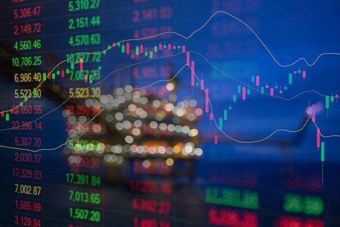 биржевой индекс России