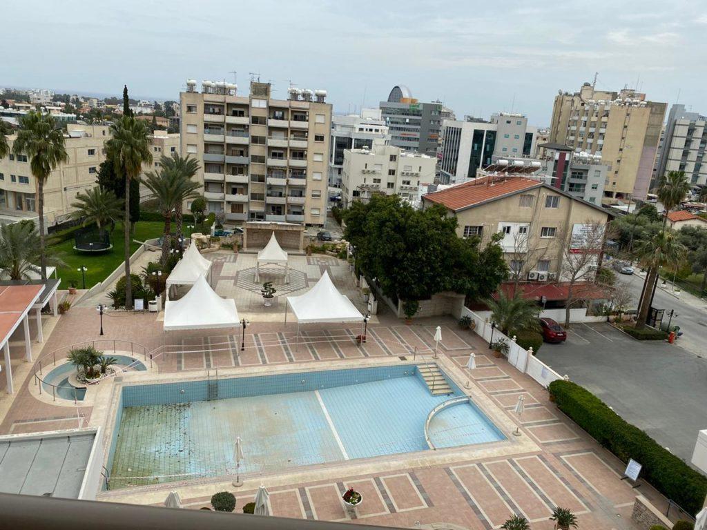 Отель «Ajax» на Кипре Лимассол