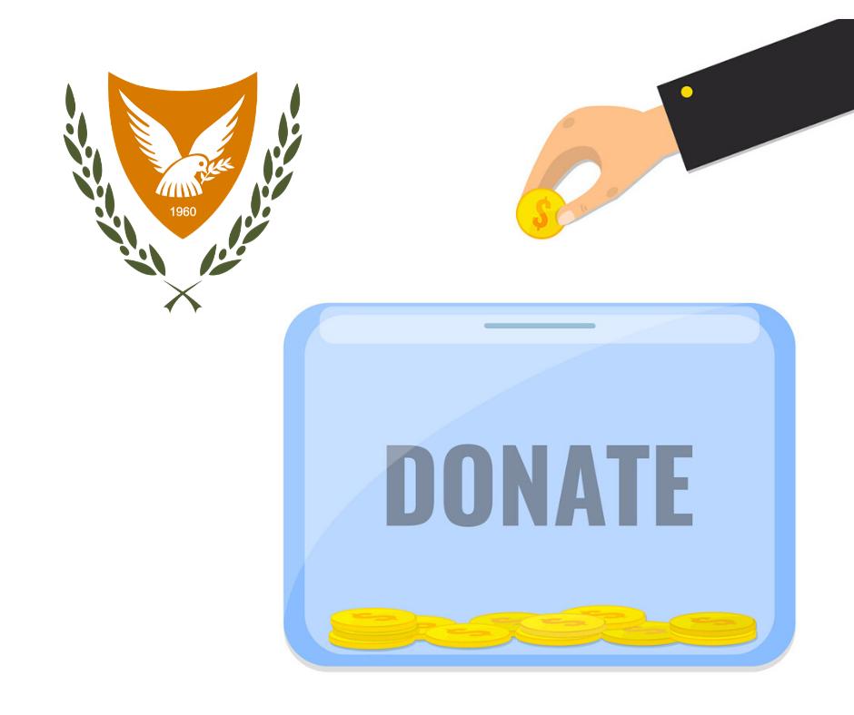 Keve открывает банковский счет для пожертвований