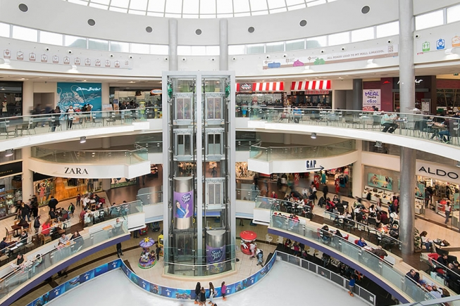 My Mall в Лимассоле