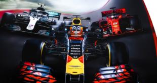 Формула 1 Гран при 2020