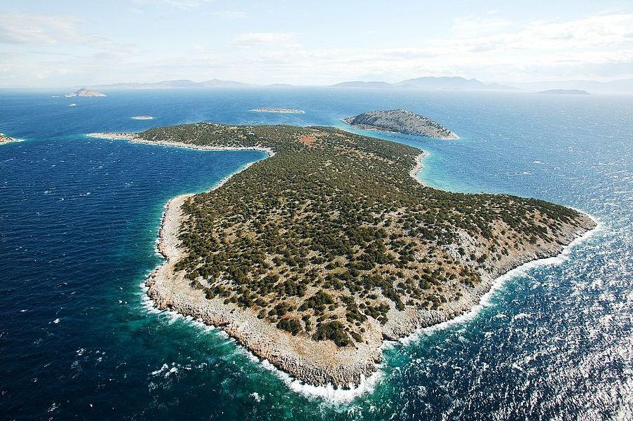 Купить греческий остров недвижимость в болгарии снять квартиру