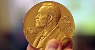Лауреаты Нобелевской премии по экономике