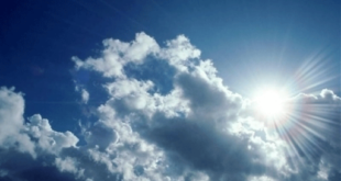 облачная погода на Кипре